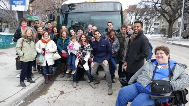 DNTO Bus Group
