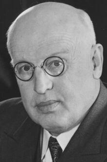 William Aberhart