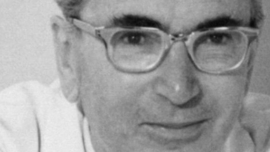 """Viktor Frankl wrote """"Man's Search  for Meaning"""" in nine fevered days. Tens of millions of copies have been sold in more than 30 countries."""
