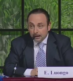 Elio Luongo, KPMG's head of tax