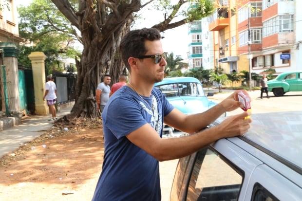 Carlos Halley