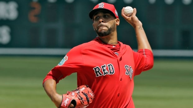 David Price: Blue Jays disinterest would've been tougher if Anthopoulos was still boss