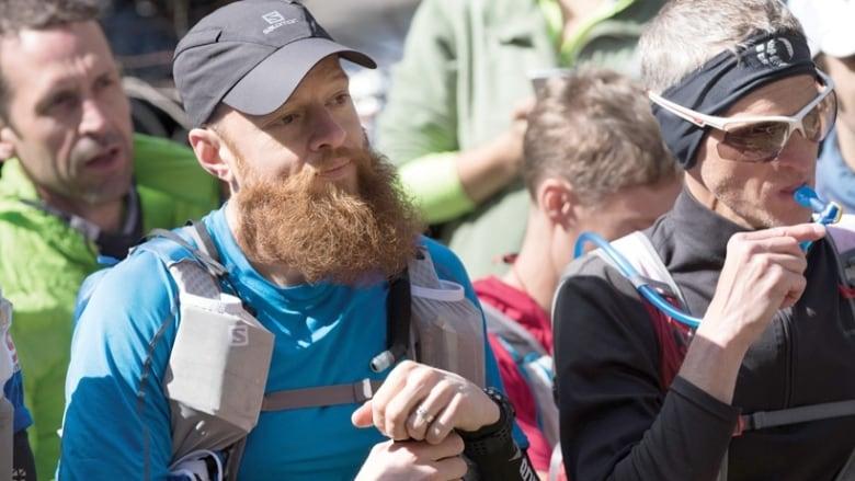 No Barkley Marathons in 2019 for North Vancouver's Gary Robbins