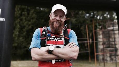 100-mile Barkley Marathons defeat North Vancouver's Gary Robbins — again thumbnail