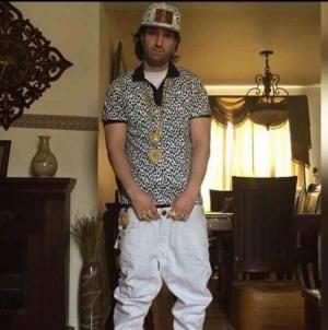 Mohamed Najdi Homicide Victim