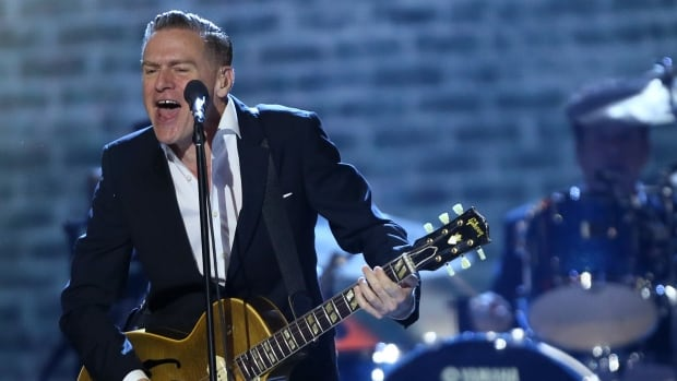 Bryan Adams, along with Johnny Reid and Our Lady Peace, will be the first musicians to perform at Regina's new Mosaic Stadium.