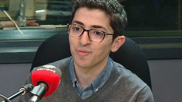 Jonathan Zaid