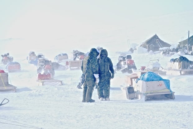 Op Nunalivut