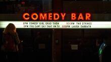 Comedy Bar - Headline