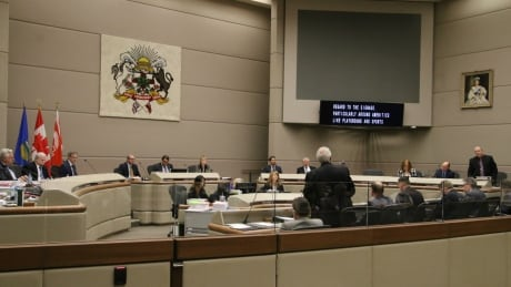 Calgary council approves indicative rate hikes for city utilities | CBC