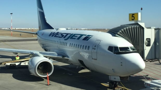WestJet's second-quarter profit rises 32%