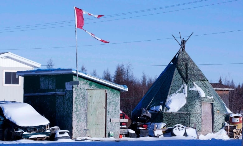 'Dying from hopelessness': Attawapiskat desperate to stop suicide pandemic