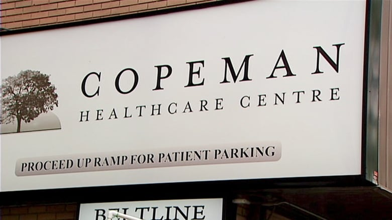 Copeman clinic, doctors battle over how private health care