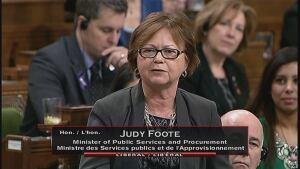 Judy Foote