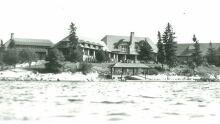 Minaki Lodge 1947