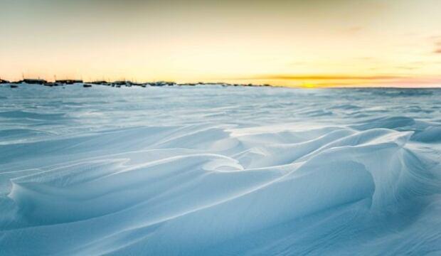 Inuit Youth survival course Arviat Nunavut Apr. 11 2016