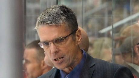 Dave Cameron head coach Ottawa Senators Hurricanes 2015 09 27