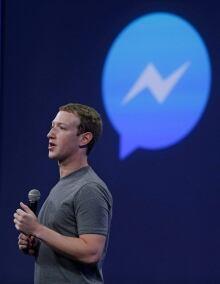Facebook Messenger Expansion