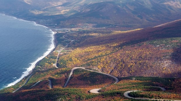 Parks Canada is giving free passes to sites like the Cape Breton Highlands National Park to mark Canada's 150th birthday.