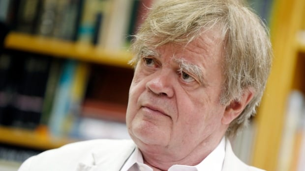Radio host Garrison Keillor fired over improper behavior allegations