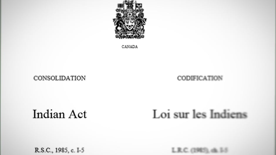 First introduced in 1876, the Indian Act is seen by many as oppressive and racist legislation.