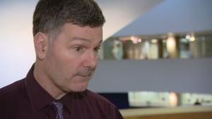 Coun. Glenn De Baeremaeker says officers offer a sense of security