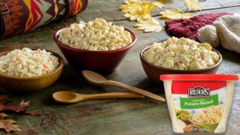 Where To Buy Sysco Potato Salad