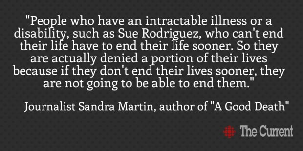 Sandra Martin Quoteboard