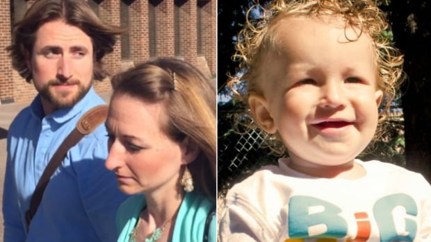 David Stephan, 32, and his wife Collet Stephan, 36, were convicted of failing to provide the necessaries of life for nearly 19-month-old Ezekiel, who died in March 2012.