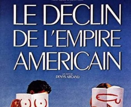 the decline of the american horror
