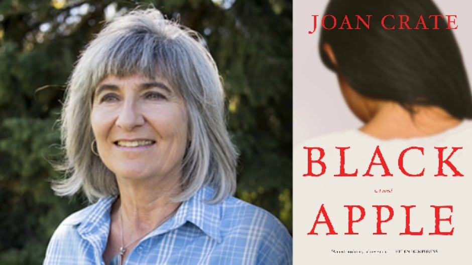 Author Joan Crate says she tried to explore the perspective of residential school teachers in her book, but doesn't think she could have done so if her father, who is half Cree, had been in the schools.