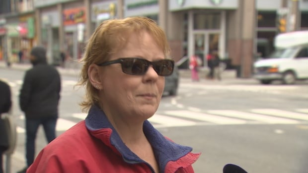 Renee Savoie says she has filed a complaint with Co-op and the city after she says a driver refused her and her guide dog.
