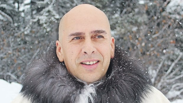 Todd Russell is President of the NunatuKavut Community Council.