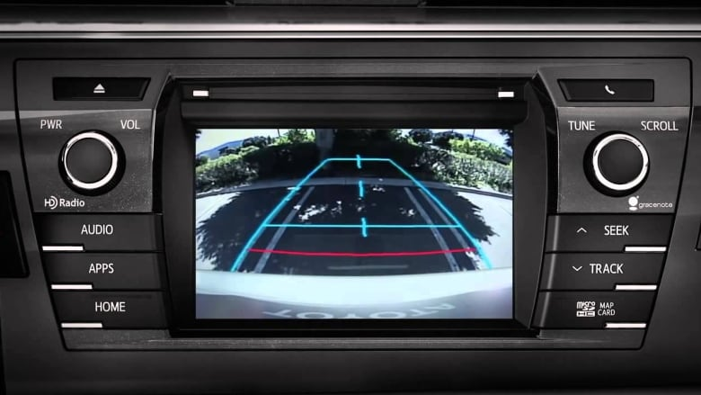 Back Up Cameras >> Transport Canada Making Back Up Cameras Mandatory In New Cars