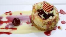 Vin Room dessert