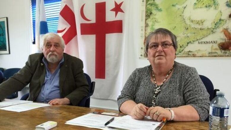 8e1cdba69c7 Nova Scotia indigenous groups welcome  landmark  Supreme Court ruling