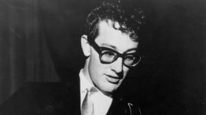 File photo of Buddy Holly