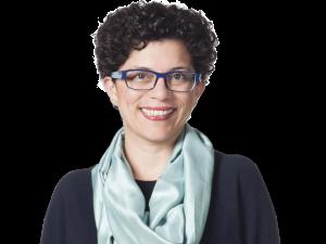 Jeannette Montufar – PC – Fort Garry/Riverview
