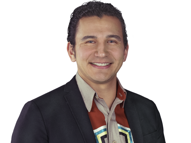 Wab Kinew – NDP – Fort Rouge