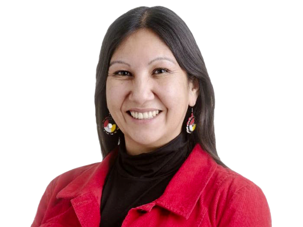 Althea Guiboche – Liberal – Point Douglas
