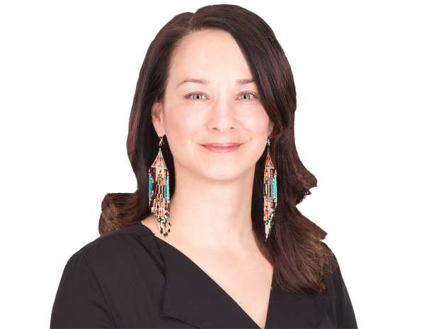 Nahanni Fontaine – NDP – St. Johns