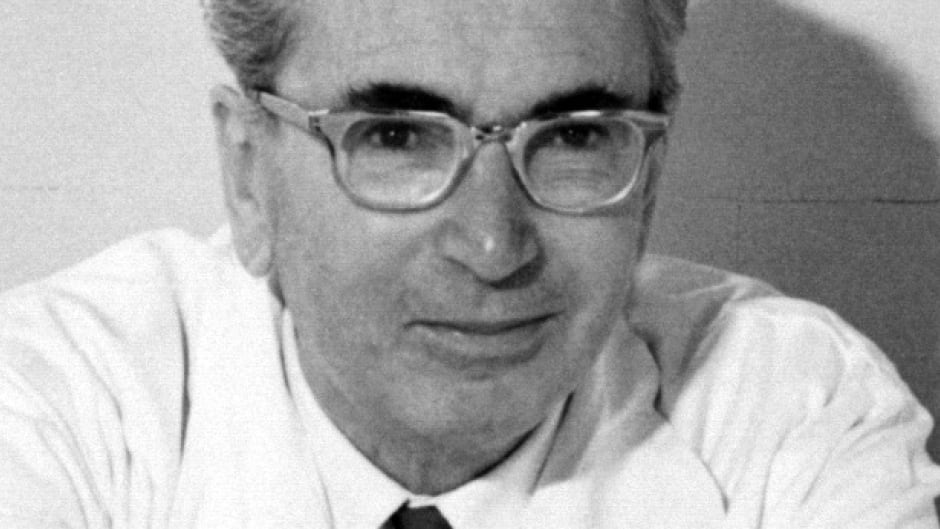 "Viktor Frankl wrote ""Man's Search for Meaning"" in nine fevered days. Tens of millions of copies have been sold in more than 30 countries."