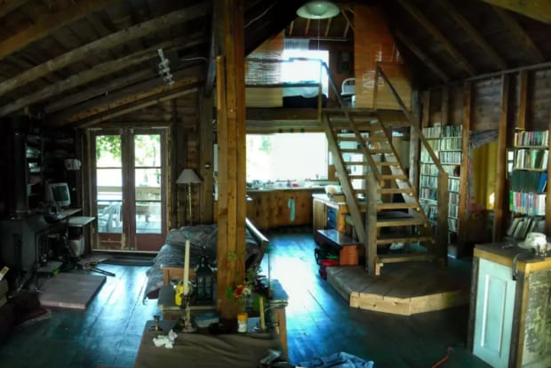 Airbnb - perth