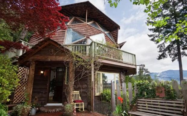 Airbnb-Duncan