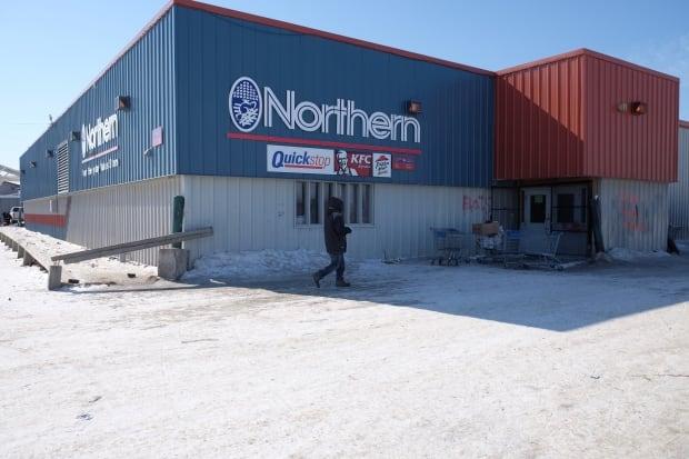 Attiwapiskat Northern