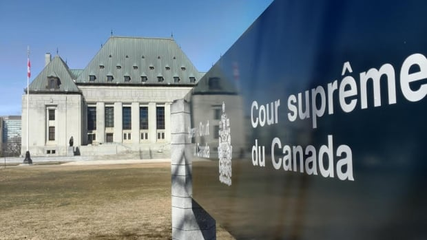 Supreme Court of Canada-2