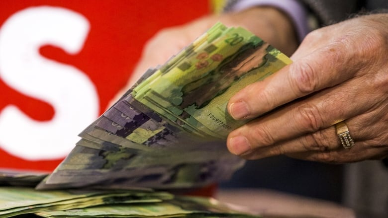 Despite a strong economy, cost of living still top of mind for Canadians