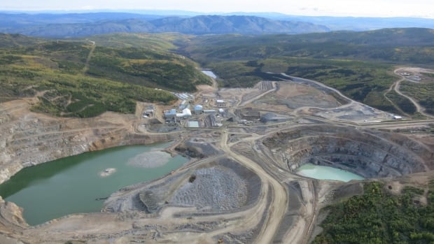 Capstone Mining's Minto mine is expected to close by next year, leaving Yukon with no working mines. 'Bad news keeps piling up for the territory's mining sector,' says a report from the Conference Board of Canada.
