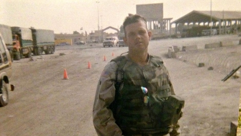 In 2003, at the height of the Iraq war, Joshua Key was deployed to Ramadi.