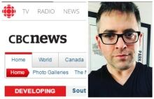 Steve Ladurantaye cbc news collage